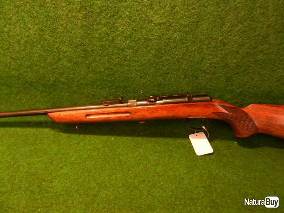 une arme 6 mm - 5.5  - Page 2 00008_Carabine-22LR-occasion-Vilko-Mono-coup