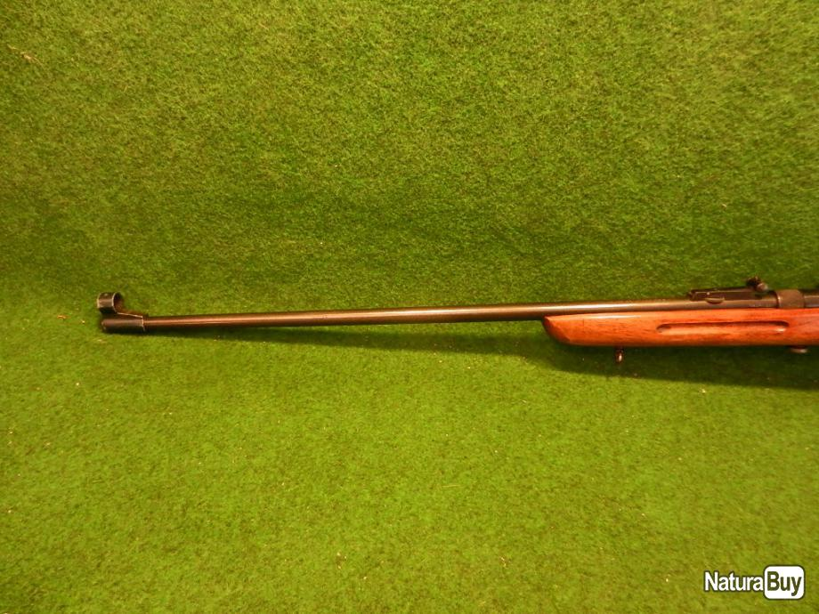 une arme 6 mm - 5.5  - Page 2 00009_Carabine-22LR-occasion-Vilko-Mono-coup