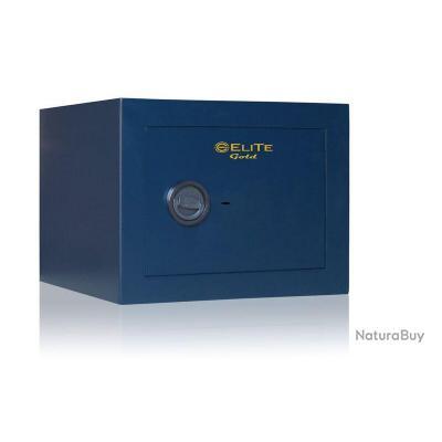 Coffre  Mini-Gold Gunmaker Systeme fermeture électro 1: 42 x 52 x 34 cm Neuf chez Royal chasse !