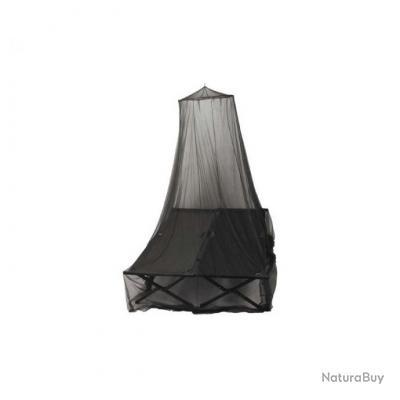 moustiquaire kaki pour lit 2 personnes moustiquaires 3146735. Black Bedroom Furniture Sets. Home Design Ideas