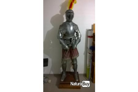 Armure Armure médiévale médiévale de chevalier 8Nmn0w