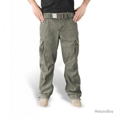28c806e05   00001 Taille-46-Pantalon-Treillis-Cargo-Premium-Surplus-Vintage-Kaki.jpg