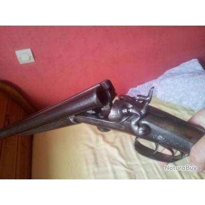Calibre 16 chien ext rieur fusils juxtapos s calibre 16 3156085 - Bassin ancien vendre saint etienne ...