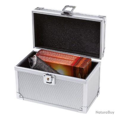 Boîte à munition alu