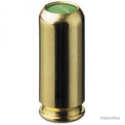 Boite de 50 Cartouches à Blanc WALTHER Cal. 8 mm PISTOLET