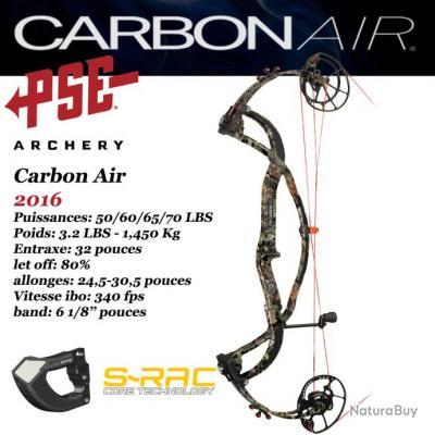Pse carbon air 32