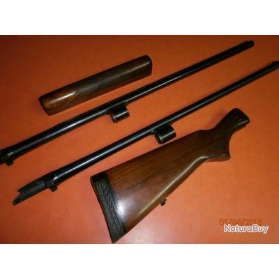 Remington model 11-48 activation code