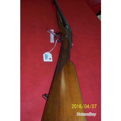 DARNE, Fusil juxtaposé R11 d'occasion, calibre 16, bon état!