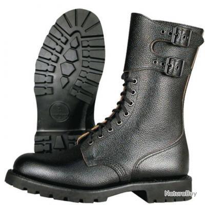 Argueyrolles Af Militaire Chaussures Rando Outdoor Sécurité Réglementaire Rangers zpSUVM