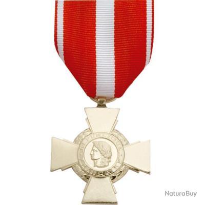 M daille ordonnance croix de la valeur militaire d coration fran aise m dai - Decoration a la francaise ...