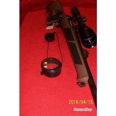 Carabine Sabatti Rover Thumbole neuve 270 Winchester,optique Kronuspro-plus 3-12X50