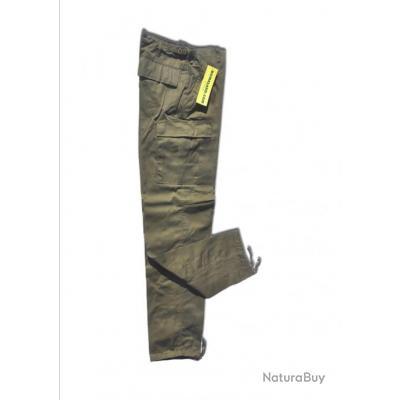 Pantalon treillis BDU M65 KAKI taille 42