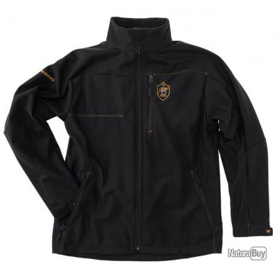 """VESTE BROWNING SERIE MASTER II """" HELL'S CANYON"""" NOIR TAILLE XXL"""