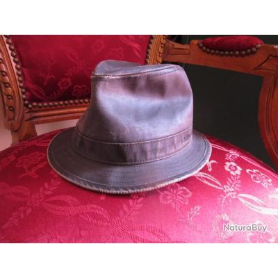 a3d4c15b STETSON Odessa Trilby - Chapeaux, casquettes, bobs, bonnets et ...