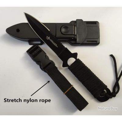 Quel couteau plongée
