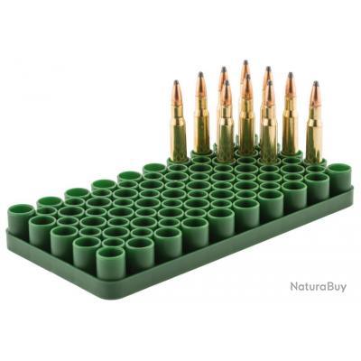Plateau de rechargement Mégaline multicalibres 50/36 munitions