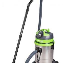 aspirateur sans sac industriel 2300w 16l eau et poussi re cleancraft wetcat 116 e. Black Bedroom Furniture Sets. Home Design Ideas