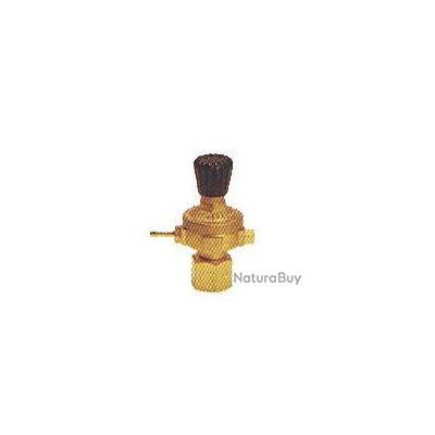 Régulateur de gaz pour bouteilles réutilisables Telwin 722341NL