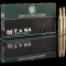 petites annonces chasse pêche : DESTOCKAGE LOT DE 20 Balles calibre 7x64 RWS HM  11;2GR   173GR