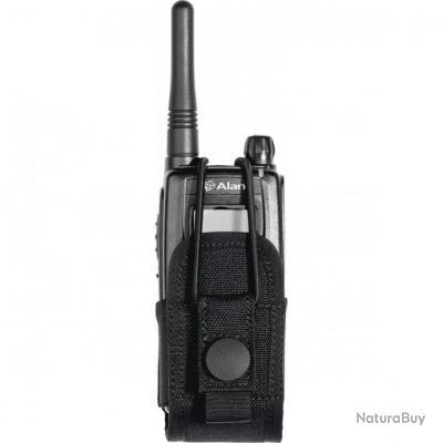 Porte radio cordura 1000 deniers noir sacoche pochette 3331153 - Ouvrir une porte avec une radio ...