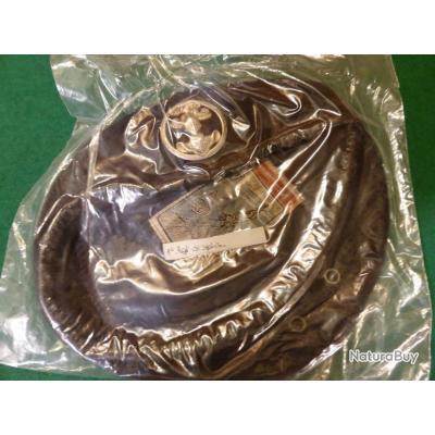 Béret du 1er régiment de saphir avec (Conserver sous sac plastique scellé)