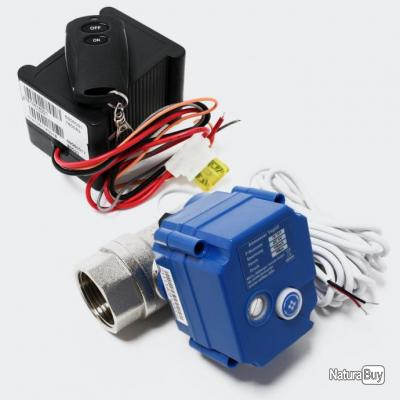 pompe pour vidange eaux usèes avec tèlècommande ,pour camping-car ou caravane015