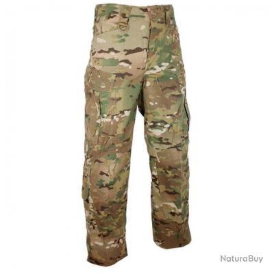 Pantalon treillis Acu Bulldog Tactical MTC Multi Terrain L (89 - 99 cm)
