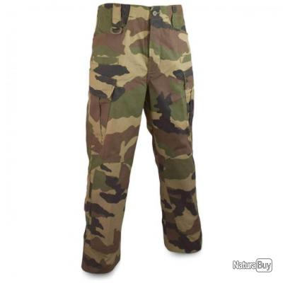 Pantalon treillis Acu Bulldog Tactical Centre Europe L (89 - 99 cm)