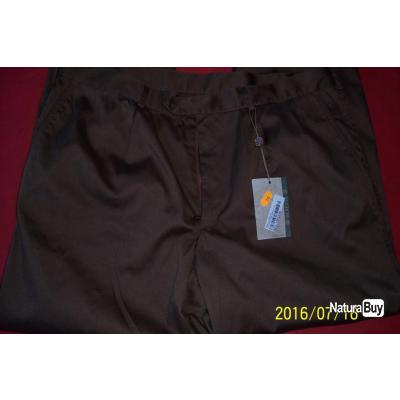 Beretta, Pantalon marron, TECHNO2CHASSE