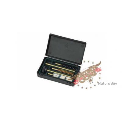 Mini kit nettoyage armes de poings 44/45