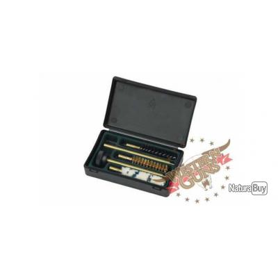 Mini kit nettoyage armes de poings 36