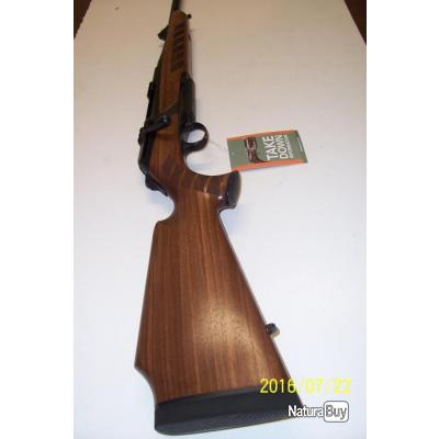 Carabine neuve Merkel RX HELIX LADY DS , standard, 30-06,