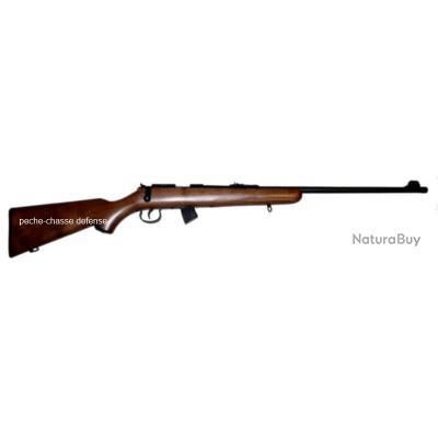 Carabine à Verrou Norinco JW15 Bois Calibre 22lr