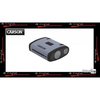 Carson Mini Aura - La vision nocturne monoculaire la plus compacte Disponible en France