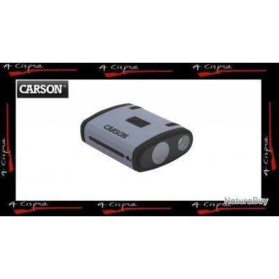 Carson Mini Aura - La vision nocturne monoculaire la plus compacte Disponible en France