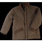 PARKA BROWNING ROCHEFORT CLASSIC MARRON TAILLE M NEUVE 007364