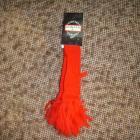 destockage : paire de GARTER pour tenir les chaussettes de marque HUNTER , fabrication Ecossaise
