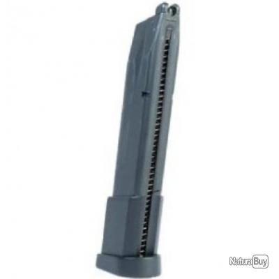 Chargeur Co2 Desert Eagle Long (Swiss Arms)