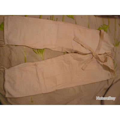 pyjama japonais ww2