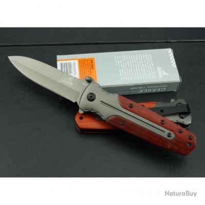 couteau de poche gerber