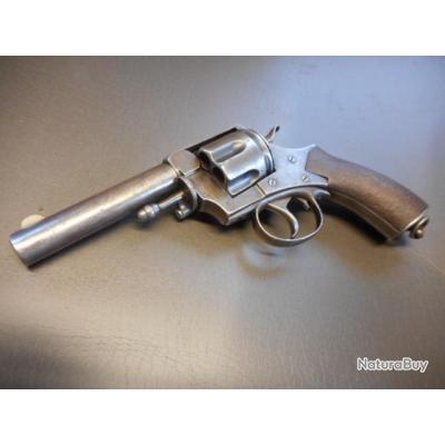 revolver webley r.i.c no 1 police égyptienne cal 455 .