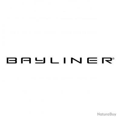 sticker BAYLINER ref 2 matériel pêche capot moteur hors bord bateau  autocollants decals