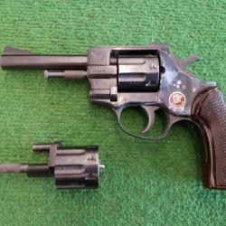 Arminius 32 Revolver Hw5t