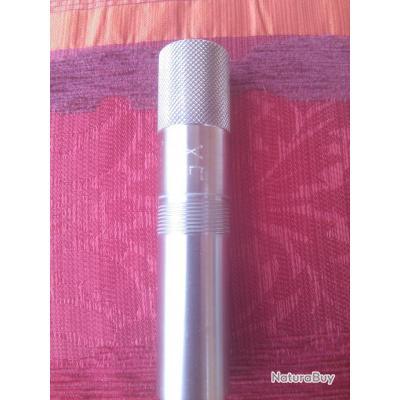 CHOKE INOX LUCIO PETINI  XFULL    fusils chokes  OPTIMA PLUS ou CRIO PLUS