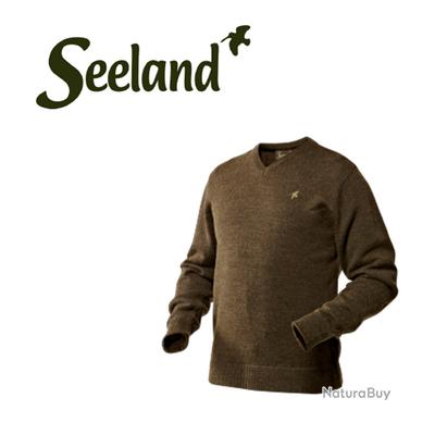 pull seeland homme essex xl pulls et sweat de chasse 3473135. Black Bedroom Furniture Sets. Home Design Ideas