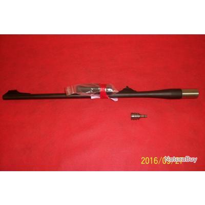canon RX  HELIX calibre 7x64 avec tête de culasse et chargeur