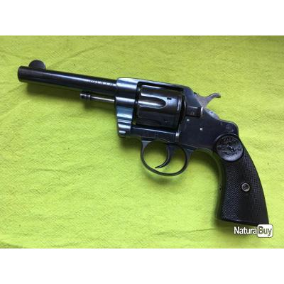 BEAU COLT 1895 NEW ARMY NAVY 41LC