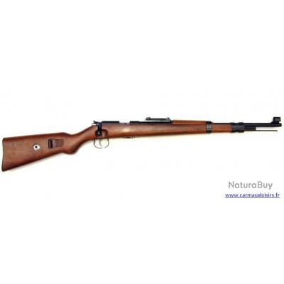 Carabine JW25A cal 22LR replique mauser 98k compatible TAR modele long