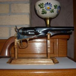 Lot 2 patères chasse Lions //porte fusil//venerie