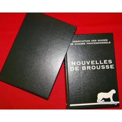 NOUVELLES DE BROUSSE